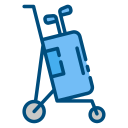 Pull Trolley Hire